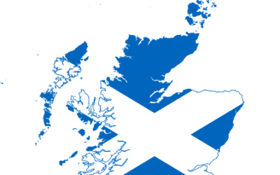 Whole System Energy Model for Scotland